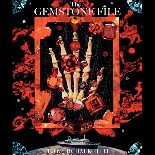 The Gemstone File cover art