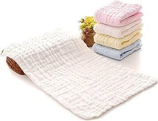 baby bath towel apron tutorial