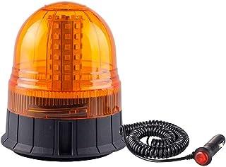 12//24/V Maypole MP4093,/LED lampeggiante di avvertimento di pericolo con impugnatura flessibile