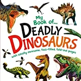 My Book of Deadly Dinosaurs (1)