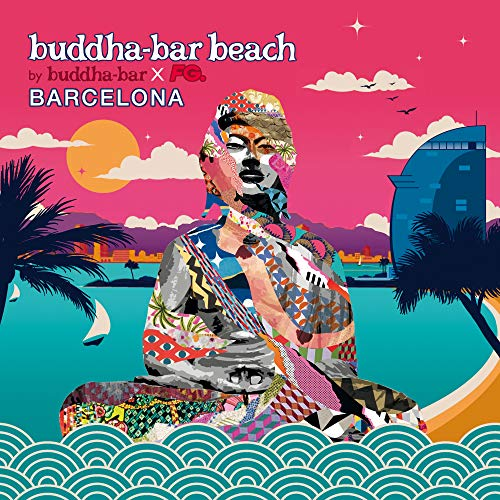 Buddha Bar Beach: Barcelona / Various