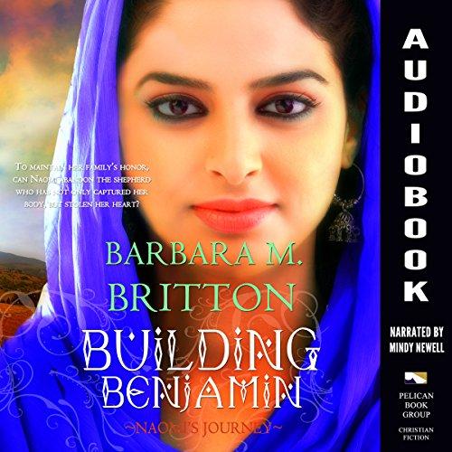 Building Benjamin: Naomi's Journey: Tribes of Israel