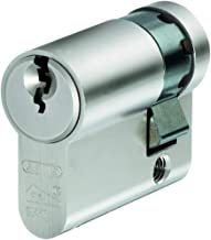 E60NP nikkel parel 10/35 C halve cilinder