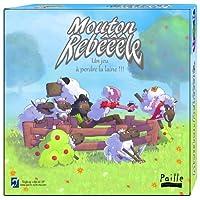 Paille Editions - Mouton Rebêêêle