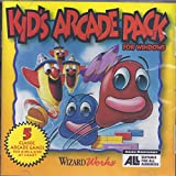 Kid's Arcade Pack - Classic Games for PC