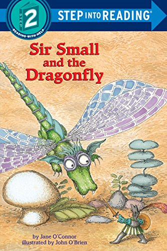 Sir Small and the Dragonfly (Step Into Reading Books, Step 2)の詳細を見る