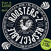 V.A. - Respectable Roosters Z (2CDS) [Japan CD] COCP-38471 by V.A. (2014-03-26)
