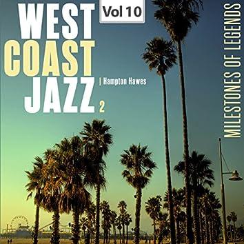 West Coast Jazz 2 Vol. 10