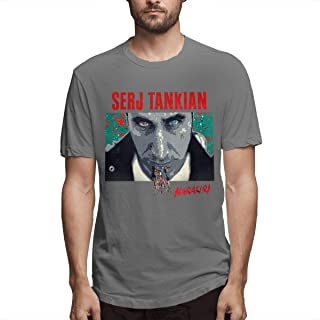 Shirt Cotton Double Sided Fashionable Design Breathable Custom for Mens