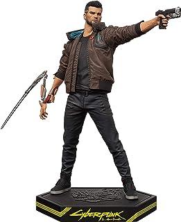 Cyberpunk 3006-721 Male V Statue