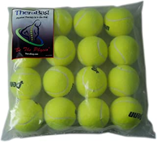 TheraBag - Self Physical Therapy Tennis Ball Massage