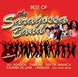 Best of the Saragossa Band von Saragossa Band