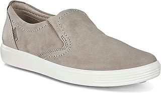 ECCO Womens 430823 Women's Soft 7 Slip on Sneaker