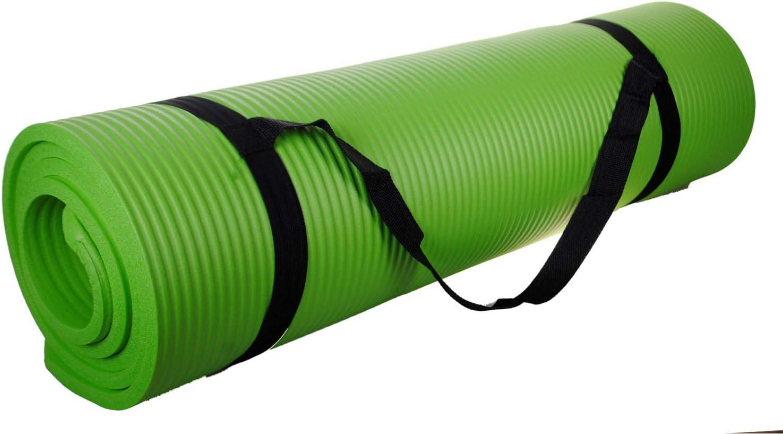 Shop4Omni Yoga mat 72