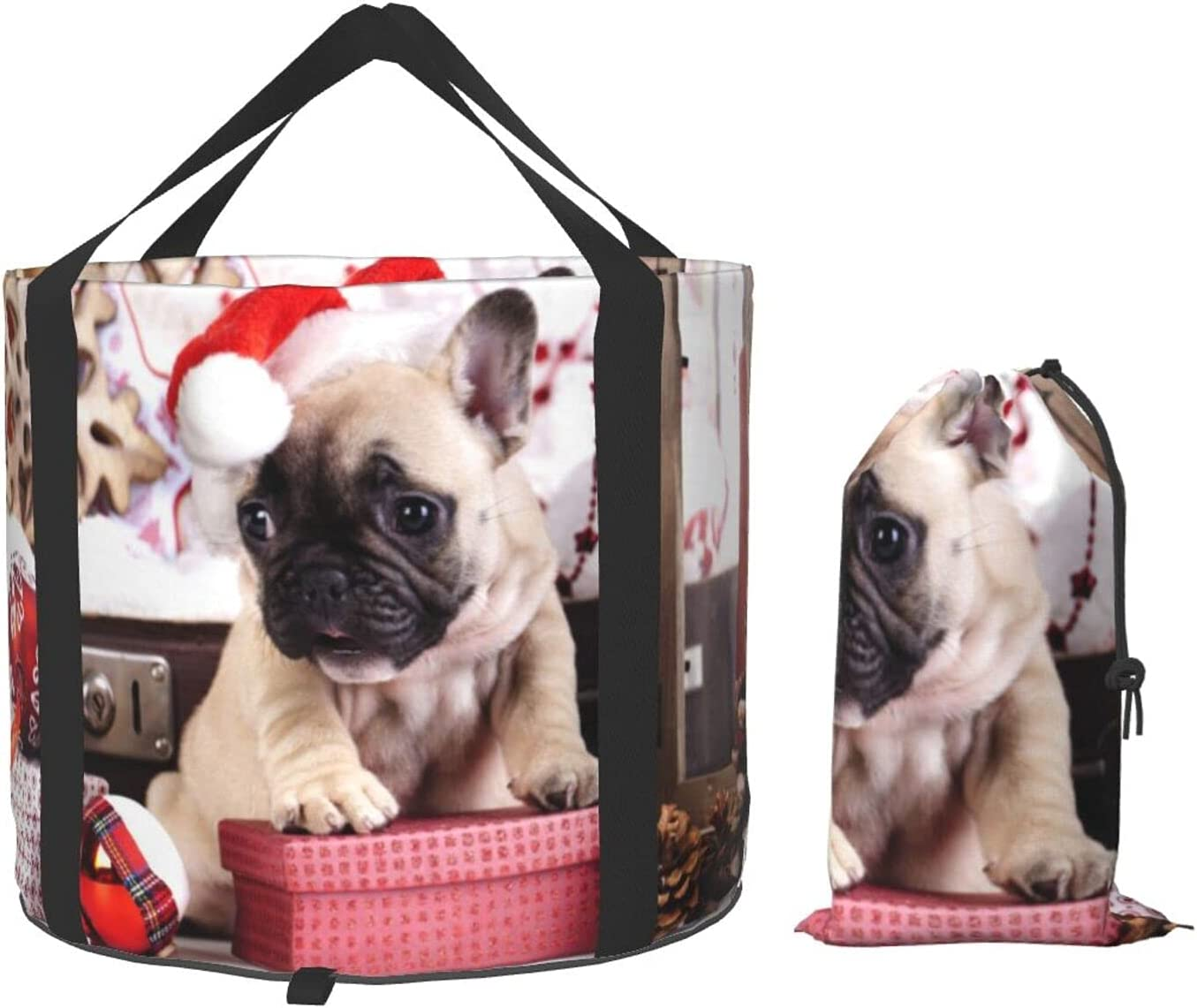 Dog Collapsible Bucket Multifunctional W Folding Purchase Portable OFFicial site