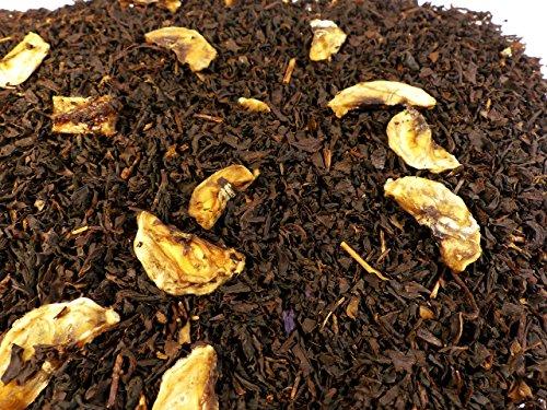 Banane Schwarzer Tee Naturideen® 100g