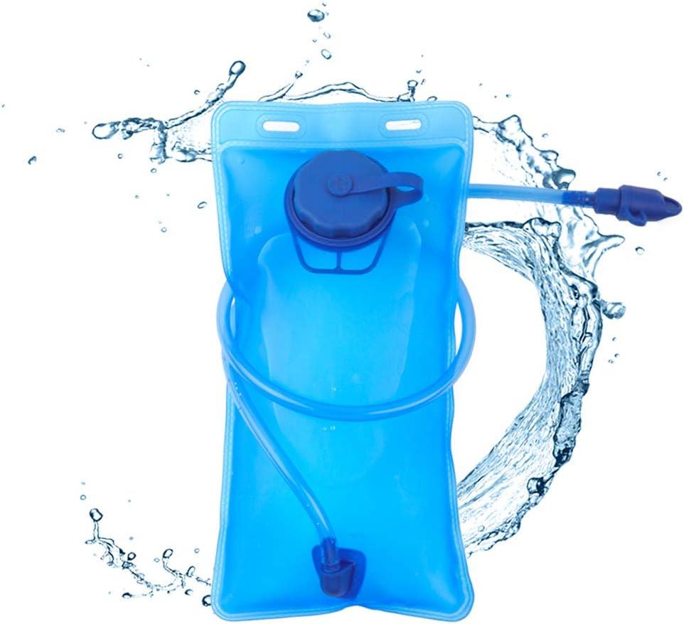 KOOVAGI Hydration Bladder 2 Liter Ranking TOP18 Reservoir Leak BPA Free Water Direct sale of manufacturer