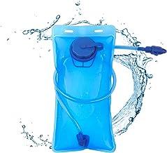 2L // 70oz BPA Free Hydration Pack Replacement for Running Walking Hiking Biking Climbing Cycling Azarxis Hydration Bladder Water Reservoir Leakproof 1.5 Liter 3 Liter 2 Liter