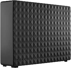 Seagate Expansion 5TB Desktop External Hard Drive USB 3.0 (STEB5000100)