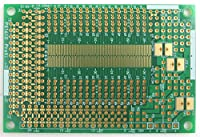 0.65mmSSOP用ユニバーサル基板 PX1610 (1)