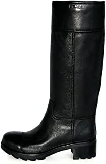 Best prada leather boots Reviews