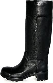 Prada Women's 3W5100 Leather Boots