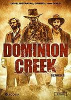 Dominion Creek: Series 2 [DVD] [Import]