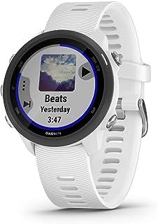 Garmin Forerunner 245 Music GPS Smartwatch White