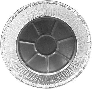 Disposable/reusable Aluminum 9