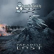 Paradise Lost + Bonus DVD by Symphony X