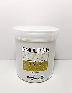 EMULPON SALON NOURISHING MASK 1000 ML