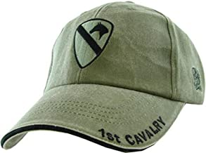armored cavalry division