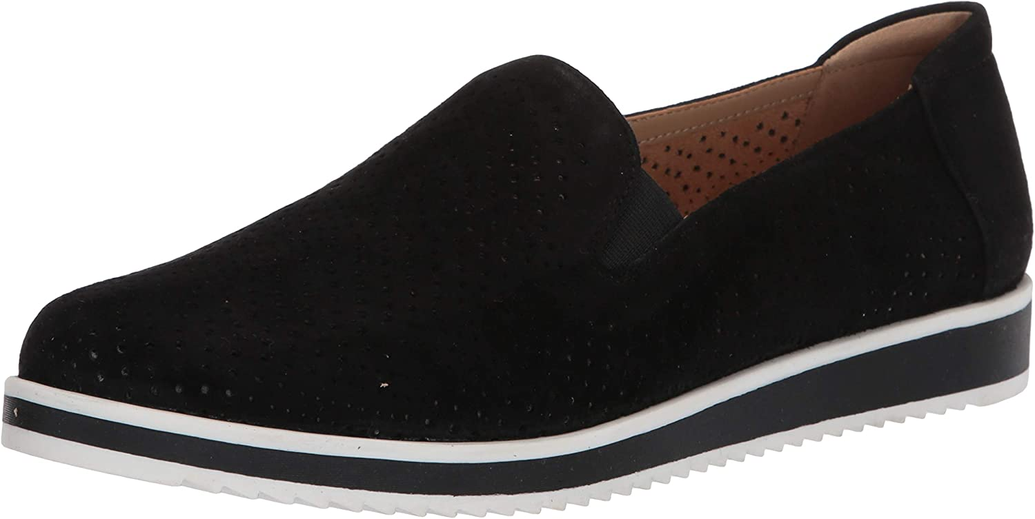 Discount mail order Naturalizer Women's Bonnie Loafer Slip-ons Finally popular brand