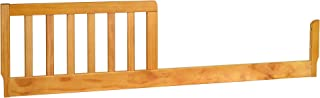 DaVinci Toddler Bed Coversion Kit, Honey Oak