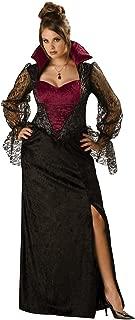 Best midnight vampiress adult plus costume Reviews
