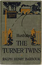 The Turner Twins Illustrated