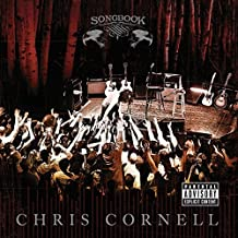 chris cornell unplugged in sweden cd