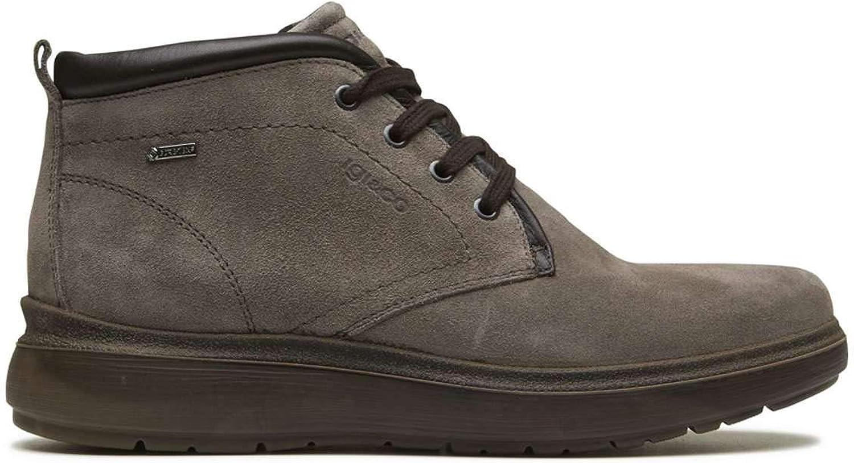 Igi&Co 2127844 Ankle Man Grey 45