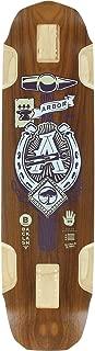 Arbor Skateboards Downhill Backlash II 37 Longboard Skateboard Deck - 9.5