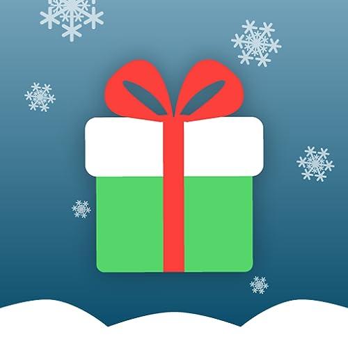 regalo de Navidad de Santa