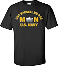 USS BAUSELL DD-845 Rate MN Mineman