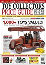 Best toy collectors price guide 2014 Reviews