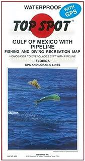 Best top spot fishing maps florida Reviews