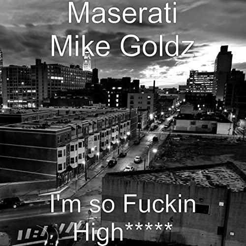 Maserati Mike Goldz