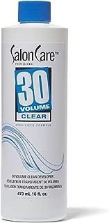 30 Volume Clear Developer