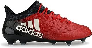 adidas Men's X 16.1 FG Red/White/Core Black Shoes