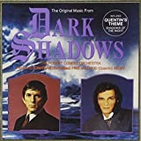 The Original Music From Dark Shadows (Television Series Soundtrack - Deluxe Edition) by Various Artists, Cobert, Bob (1999-10-05)