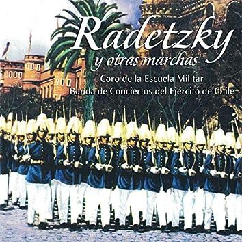 Radetzky y Otras Marchas