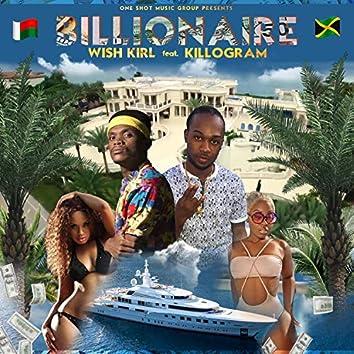 Billionaire (Single)