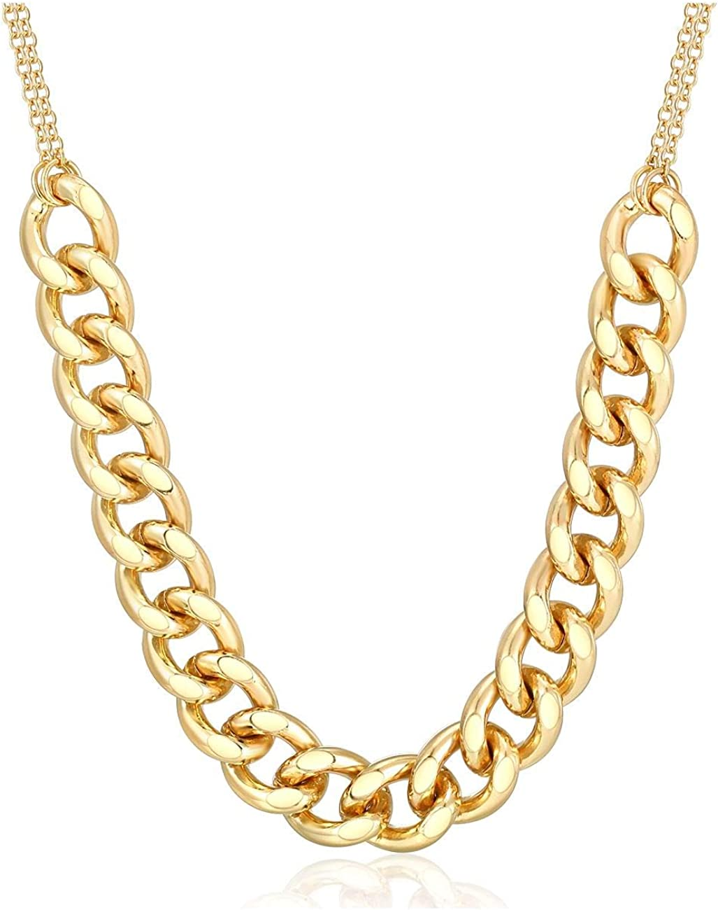 Chains Necklace